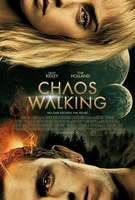 Chaos Walking Quotes