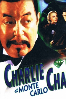 Movie Charlie Chan at Monte Carlo