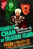 Charlie Chan at Treasure Island Quotes