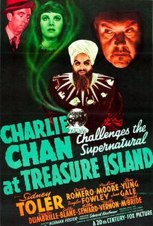 Movie Charlie Chan at Treasure Island