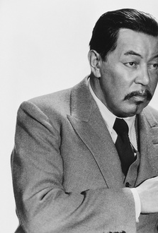 Movie Charlie Chan in Egypt