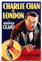 Charlie Chan in London Quotes