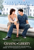 Chasing Liberty Quotes