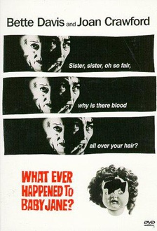 Movie What Ever Happened to Baby Jane?