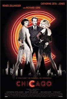 Movie Chicago