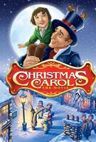 Christmas Carol: The Movie Quotes