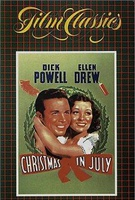 Christmas in July Quotes