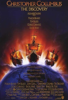 Movie Christopher Columbus: The Discovery