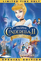 Cinderella II: Dreams Come True Quotes