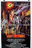 City on Fire Quotes