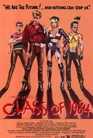 Class of 1984 Quotes