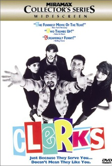 Movie Clerks