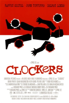 Movie Clockers