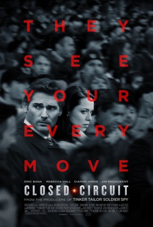 Movie Closed Circuit
