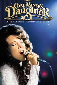 Movie Coal Miner's Daughter