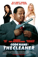 Code Name: The Cleaner Quotes