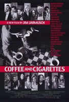 Coffee and Cigarettes Quotes