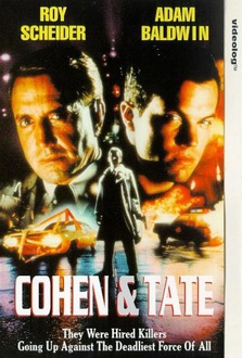 Movie Cohen and Tate