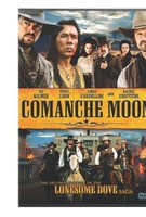 Comanche Moon Quotes