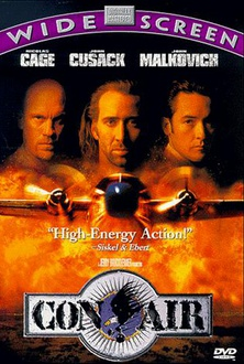 Movie Con Air
