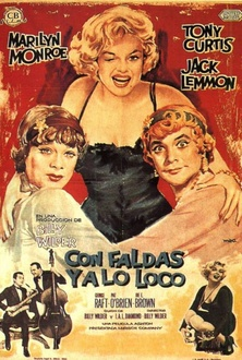 Movie Some Like It Hot