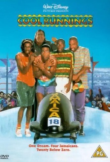 Movie Cool Runnings