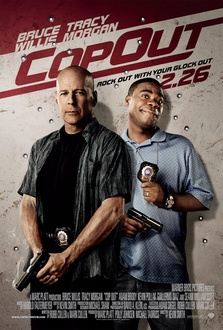 Movie Cop Out