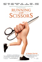 Running With Scissors Quotes