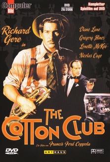 Movie The Cotton Club