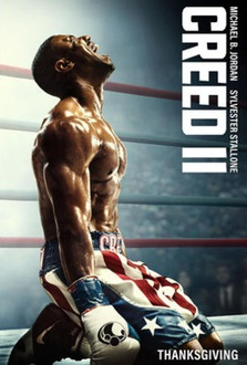 Movie Creed II