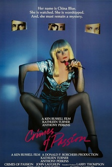 Movie Crimes of Passion