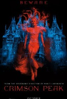 Crimson Peak Quotes