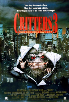 Movie Critters 3