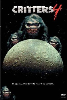 Movie Critters 4
