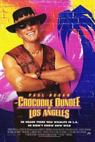 Crocodile Dundee in Los Angeles Quotes