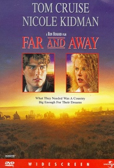 Movie Far and Away