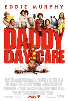 Movie Daddy Day Care