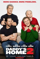 Daddy's Home Two Quotes