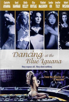 Movie Dancing at the Blue Iguana