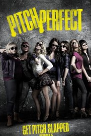 Movie Pitch Perfect