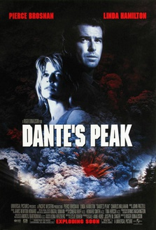 Movie Dante's Peak