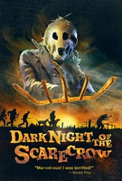 Dark Night Of The Scarecrow Quotes
