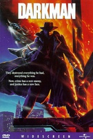 Darkman Quotes