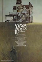 Days of Heaven Quotes