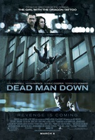 Dead Man Down Quotes