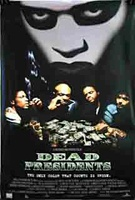 Dead Presidents Quotes