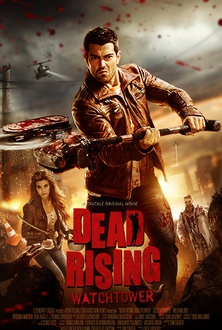 Dead Rising: Watchtower Quotes