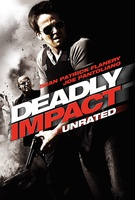 Deadly Impact Quotes