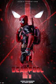 Movie Deadpool 2