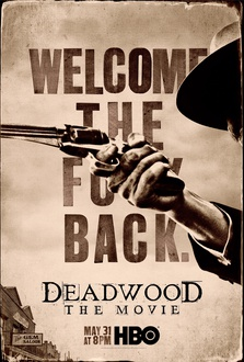 Deadwood  Quotes